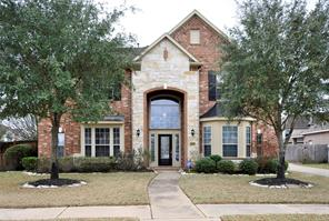Houston Home at 26603 Boulder Cove Court Katy , TX , 77494-0407 For Sale