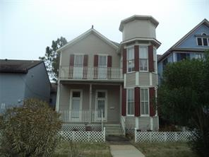 Houston Home at 1911 Sealy Street Galveston , TX , 77550-2312 For Sale