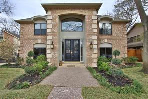 Houston Home at 1111 Lashbrook Drive Houston                           , TX                           , 77077-2526 For Sale