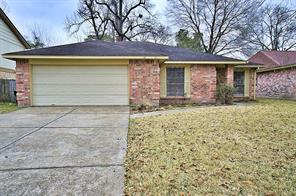 Houston Home at 2735 Longleaf Pines Drive Kingwood                           , TX                           , 77339-1022 For Sale