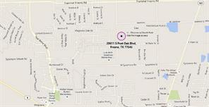 20611 s post oak boulevard, fresno, TX 77545