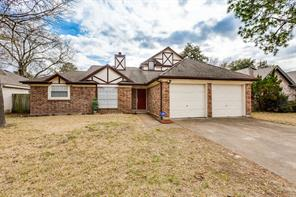16819 Rockbend, Houston, TX 77084