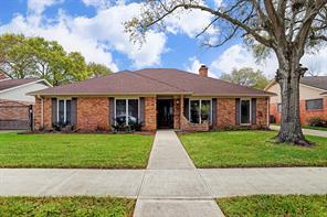 Houston Home at 6231 Queensloch Drive Houston                           , TX                           , 77096-3736 For Sale