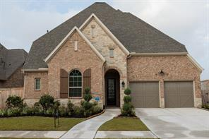 Houston Home at 5006 Anthony Springs Sugar Land , TX , 77479 For Sale