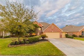 2915 Silverwood Park Lane, Spring, TX 77386