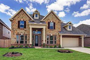 Houston Home at 6326 Oakheath Lane Richmond , TX , 77407 For Sale