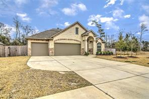Houston Home at 12510 Sherborne Castle Court Tomball , TX , 77375-0205 For Sale