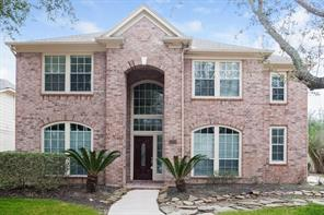 Houston Home at 20626 Winlock Trace Drive Katy , TX , 77450-7229 For Sale