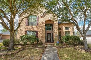 Houston Home at 21203 Dover Park Lane Katy                           , TX                           , 77450-6176 For Sale