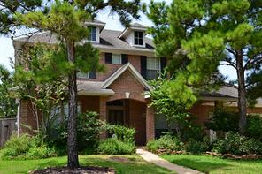 Houston Home at 1115 Bringewood Chase Drive Spring , TX , 77379-3619 For Sale