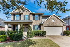 Houston Home at 7509 Quiet Trace Lane Pearland                           , TX                           , 77581-7541 For Sale