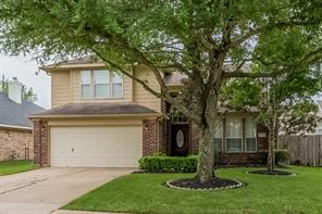 Houston Home at 6607 Belmont Bend Katy                           , TX                           , 77450-7002 For Sale