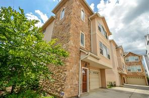 Houston Home at 1714 Ovid Street A Houston , TX , 77007-3969 For Sale
