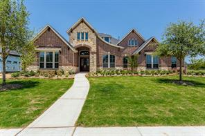 Houston Home at 29718 Hay Field Lane Fulshear , TX , 77441 For Sale