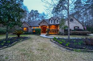 22803 Timberlake Creek Road, Tomball, TX 77377