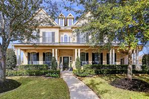 Houston Home at 8814 Bluehaw Meadow Lane Katy                           , TX                           , 77494-0480 For Sale