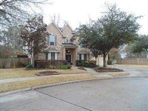 Houston Home at 17622 Sycamore Shoals Humble                           , TX                           , 77346-3869 For Sale