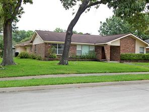 Houston Home at 3714 Latma Drive Houston , TX , 77025-4119 For Sale