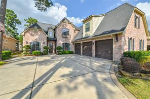 Houston Home at 11415 Grand Pine Drive Montgomery , TX , 77356-2407 For Sale