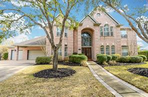 Houston Home at 6 Stone Terrace Court Sugar Land , TX , 77479-5612 For Sale