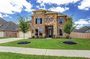 Houston Home at 6314 Oakheath Lane Richmond , TX , 77407 For Sale