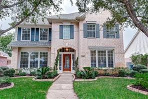 Houston Home at 24438 Stanwick Crossing Lane Katy                           , TX                           , 77494-5064 For Sale