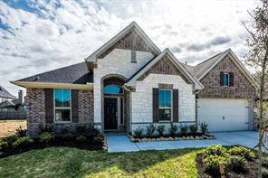 Houston Home at 7835 Trinity Rose Court Richmond , TX , 77407 For Sale