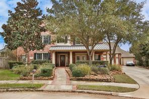 Houston Home at 1502 Highpointe Green Spring , TX , 77379-7299 For Sale