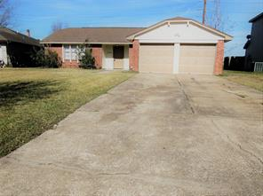 Houston Home at 306 Aft Way Crosby                           , TX                           , 77532-4161 For Sale