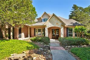 Houston Home at 17806 N Blue Heron Circle Montgomery , TX , 77316-3107 For Sale