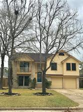 Houston Home at 5222 Village Springs Drive Kingwood , TX , 77339-7602 For Sale
