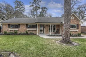 Houston Home at 1147 Chamboard Lane Houston                           , TX                           , 77018-3212 For Sale