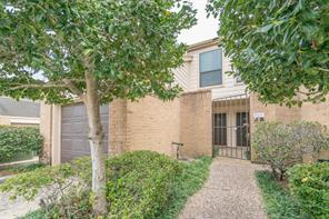 Houston Home at 2277 Kirkwood Road 601 Houston                           , TX                           , 77077-6145 For Sale