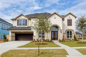 Houston Home at 28206 Enchanted Shores Fulshear                           , TX                           , 77441 For Sale