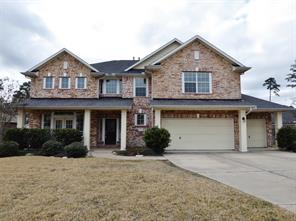 Houston Home at 25215 London Town Drive Spring , TX , 77389-3348 For Sale