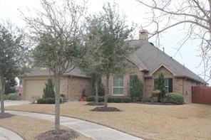 Houston Home at 10203 Polizzotto Lane Richmond , TX , 77407-2698 For Sale