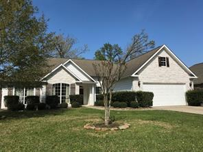 Houston Home at 12202 Walden Road Montgomery , TX , 77356-7915 For Sale