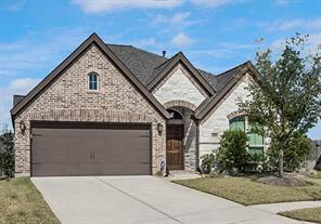 Houston Home at 23510 San Servero Drive Katy                           , TX                           , 77493-2869 For Sale