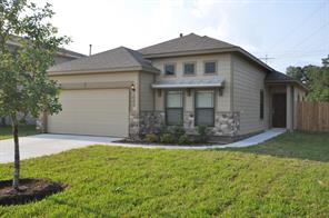 Houston Home at 2000 Lost Pine Court Conroe , TX , 77304-1874 For Sale