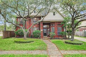 3026 Cherry Mill Court, Houston, TX 77059