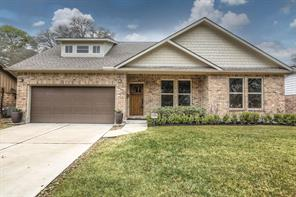 Houston Home at 2411 Haverhill Drive Houston                           , TX                           , 77008-3030 For Sale
