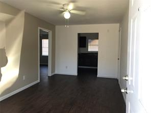 Houston Home at 2409 Bastrop Street 4 Houston , TX , 77004 For Sale