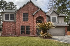 Houston Home at 25407 Pipestem Magnolia                           , TX                           , 77355-3499 For Sale