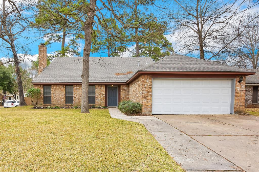 Pictures of  Spring, TX 77373 Houston Home for Sale