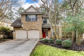 Houston Home at 151 Sundance Circle The Woodlands                           , TX                           , 77382-5732 For Sale