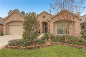 Houston Home at 25135 Arcane Court Spring , TX , 77389-2959 For Sale