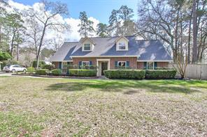 Houston Home at 2315 Encreek Road Houston , TX , 77068-1611 For Sale