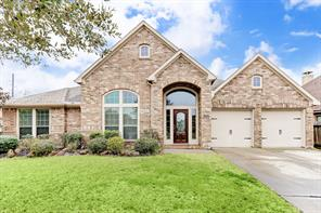 Houston Home at 5332 Troutline Lane Rosenberg , TX , 77471-6708 For Sale