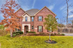 Houston Home at 2050 Brodie Lane Conroe , TX , 77301-7243 For Sale