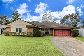 Houston Home at 11118 Atwell Drive Houston , TX , 77096-6132 For Sale